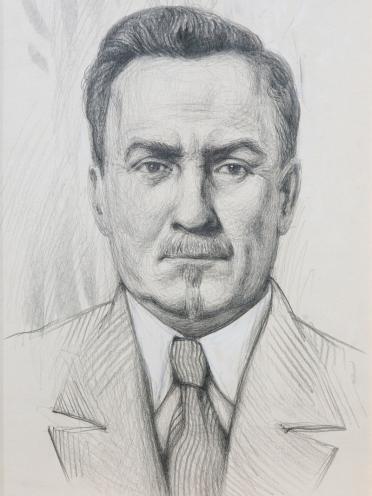 <strong>Булганин Николай Александрович</strong>