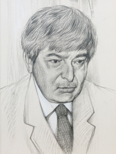 <strong>Попов Гавриил Харитонович</strong>