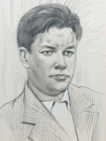 <strong>Попов Георгий Михайлович</strong>