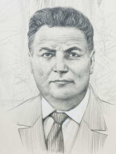 <strong>Дыгай Николай Александрович</strong>