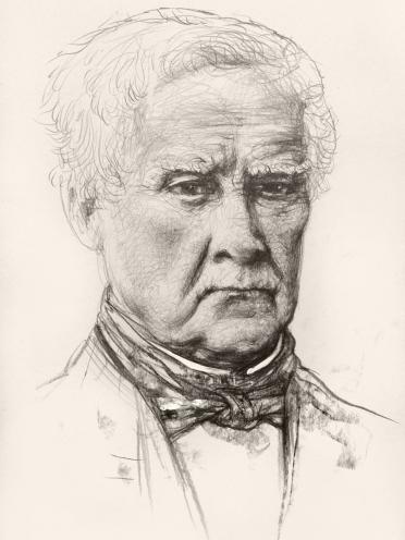 <strong>Кукин Кирилл Афанасьевич</strong><br/> (1809–1883)