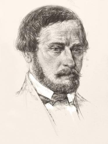 <strong>Гучков Ефим Федорович</strong><br/> (1805–1859)