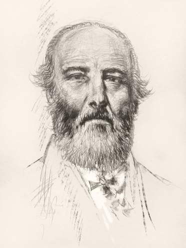 <strong>Королев Михаил Леонтьевич</strong><br/> (1809–1876)
