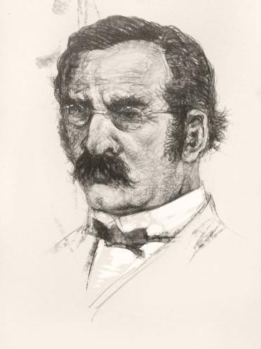 <strong>Князь Черкасский Владимир Александрович</strong><br/> (1824–1878)