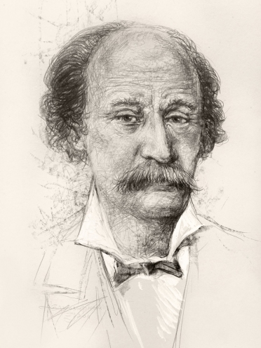 <strong>Шумахер Даниил Даниилович</strong><br/> (1819–1908)