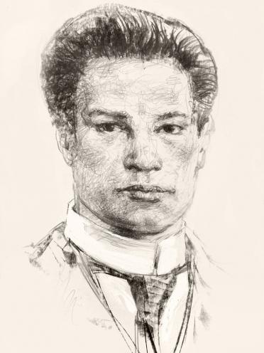 <strong>Руднев Вадим Викторович</strong><br/> (1884–1940)