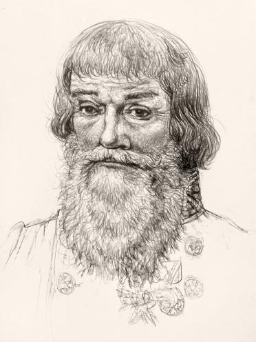 <strong>Шестов Андрей Петрович</strong><br/> (1783–1847)