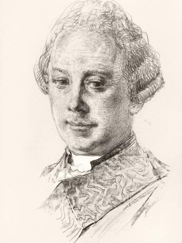 <strong>Князь Вяземский Александр Алексеевич</strong><br/>(1727–1793)