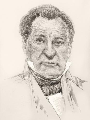 <strong>Кирьяков Клавдий Афанасьевич</strong><br/> (1792— после 1863)