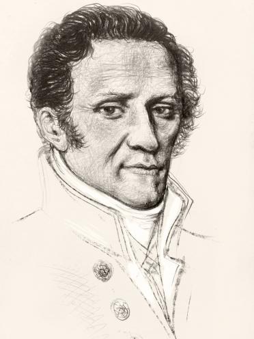 <strong>Куманин Алексей Алексеевич</strong><br/>(1751–1818)