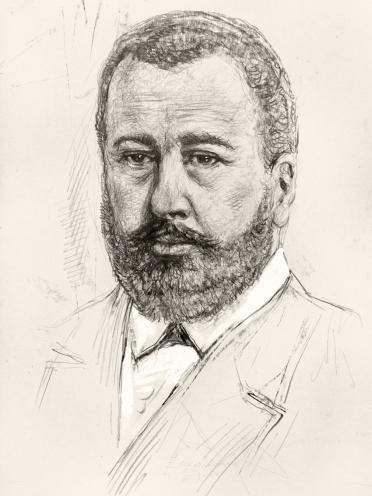 <strong>Алексеев Николай Александрович</strong><br/> (1852–1893)
