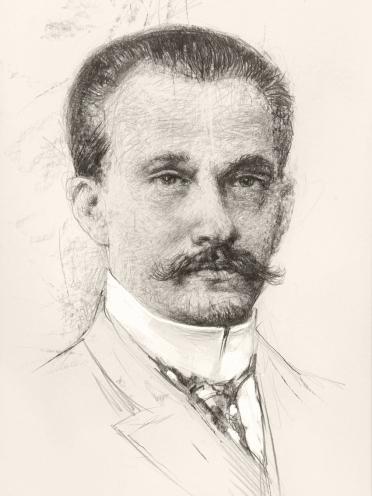 <strong>Астров Николай Иванович</strong><br/> (1868–1934)