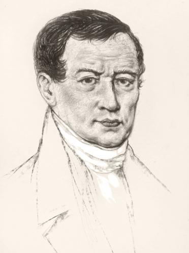 <strong>Куманин Константин Алексеевич</strong><br/> (1785–1852)