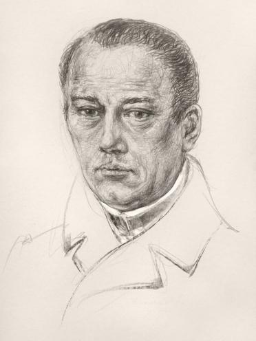 <strong>Shchekin Ilya Afanasyevich</strong><br/> (1792–1864)