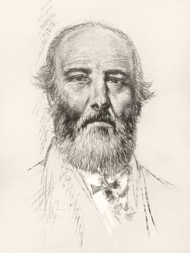 <strong>Korolev Mikhail Leontyevich</strong><br/> (1809–1876)