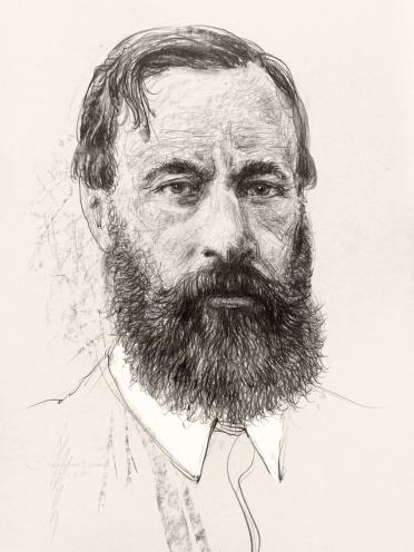 <strong>Chicherin Boris Nikolayevich</strong><br/> (1828–1904)