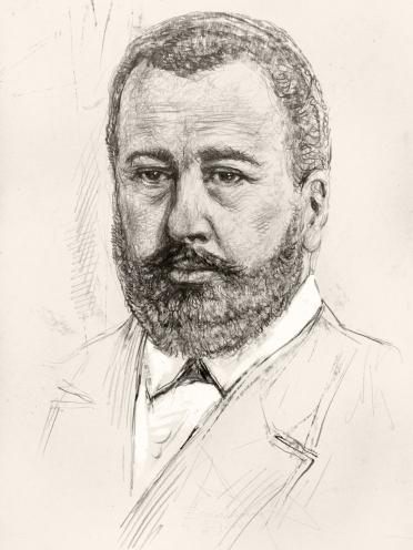 <strong>Alexeyev Nikolay Alexandrovich</strong><br/> (1852–1893)