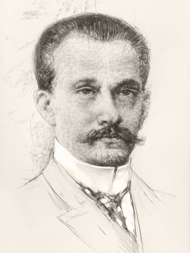 <strong>Astrov Nikolay Ivanovich</strong><br/><strong>(1868–1934)</strong>
