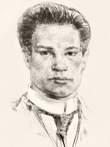 <strong>Rudnev Vadim Viktorovich</strong><br/> (1884–1940)