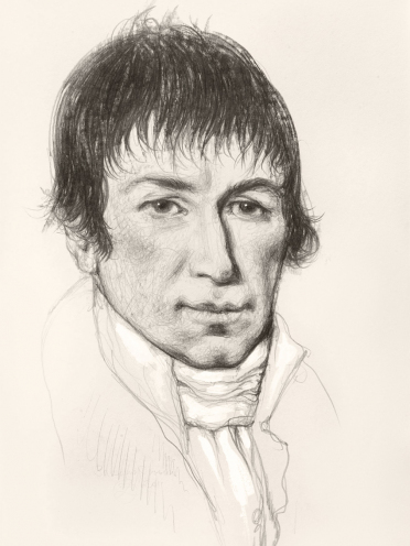 <strong>Mazurin Alexey Alexeyevich</strong><br/> (1772–1834)