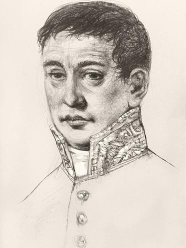 <strong>Alexeyev Alexandr Vasilyevich</strong><br/> (1788–1841)