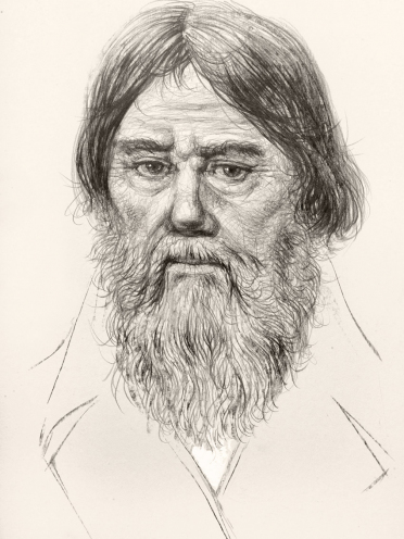 <strong>Shaposhnikov Kondratiy Karpovich</strong><br/> (1778–1855)
