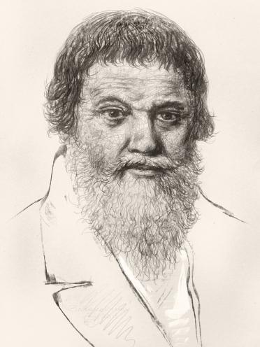 <strong>Lepeshkin Semen Loginovich</strong><br/> (1787–1855)