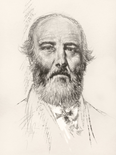 <strong>Korolev Mikhaïl Leontievych</strong><br /> (1809–1876)