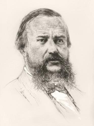 <strong>Prince Cherbatov Alexandre Alexeyevich</strong><br /> (1829–1902)