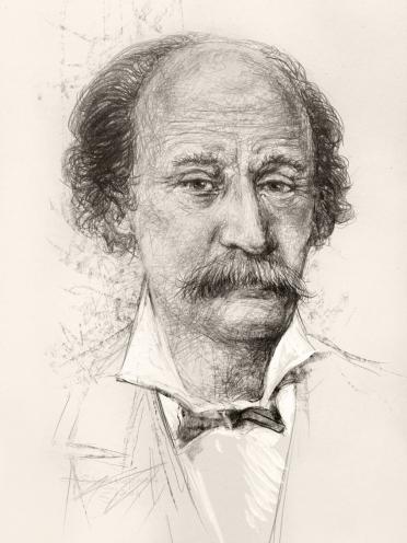 <strong>Schumacher Daniil Daniilovych</strong><br /> (1819–1908)