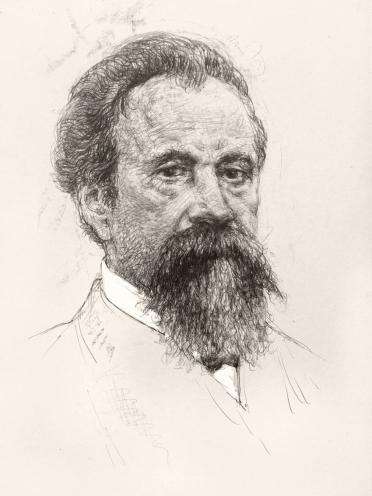 <strong>Tretiakov Serguei Mikhaïlovych</strong><br /> (1834–1892)
