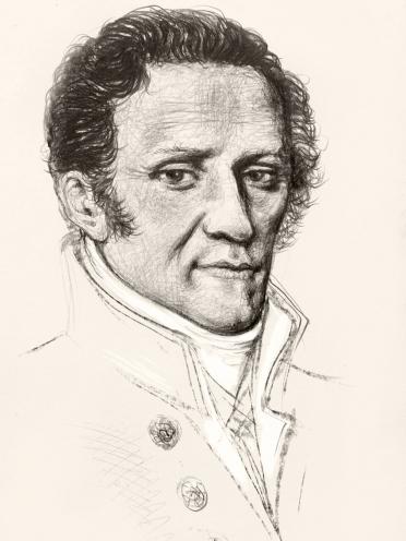 <strong>Koumanine Alexey Alexeyevich</strong><br />(1751–1818)