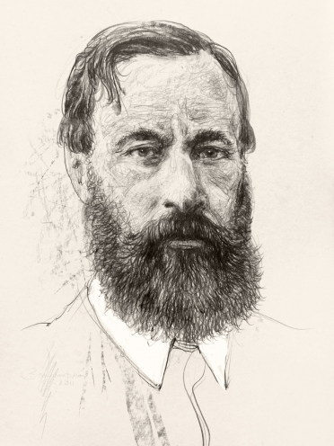 <strong>Tchitcherine Borys Nikolaevych</strong><br /> (1828–1904)