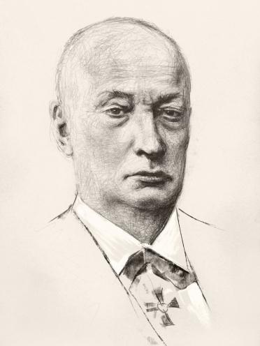 <strong>Tarassov Stépan Alexeyevich</strong><br /> (1819–1891)