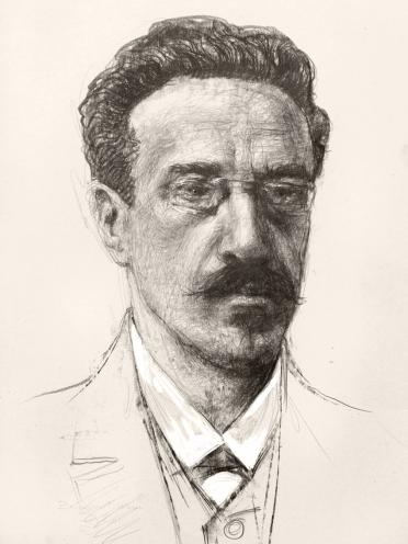 <strong>Goutchkov Nikolaï Ivanovych</strong><br /> (1860–1935)