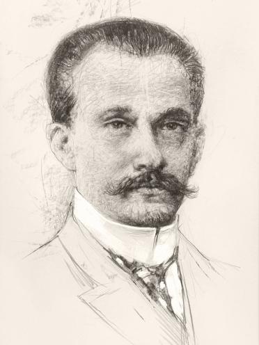 <strong>Astrov Nikolaï Ivanovych</strong><br /> (1868–1934)