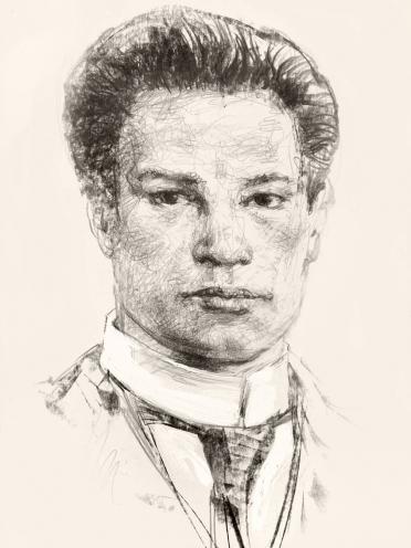 <strong>Roudnev Vadim Viktorovych</strong><br /> (1884–1940)