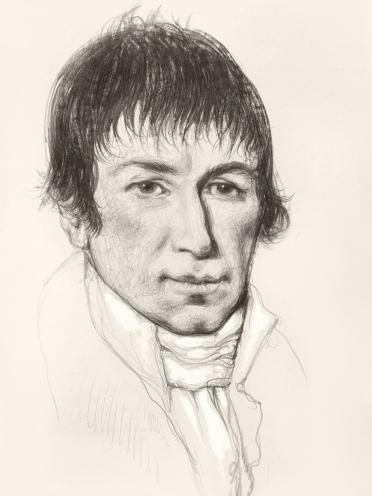 <strong>Mazourine Alexey Alexeyevich</strong><br /> (1772–1834)