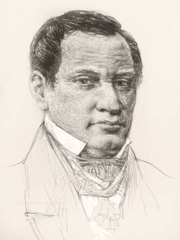 <strong>Koumanine Valentin Alexeyevich </strong><br /> (1793–1863)