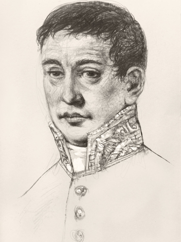 <strong>Alekseyev Alexandre Vassilievych</strong><br /> (1788–1841)