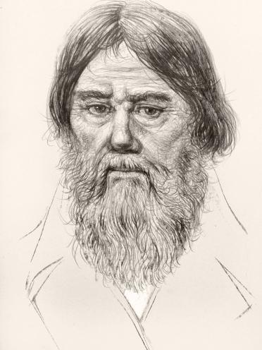 <strong>Chapochnikov Kondrati Karpovych</strong><br /> (1778–1855)