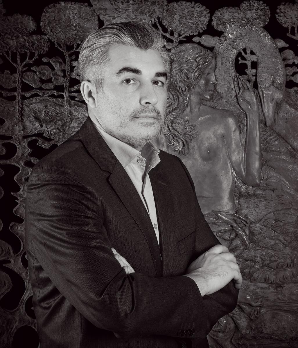 Oleg Zakomorny