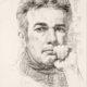 Oleg Zakomorny. Self Portrait