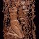 Relief Respiration de Zeus (Danaé)