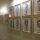 Постоянная экспозиция портретов Московских городских Голов пополнилась 16 портретами председателей Моссовета